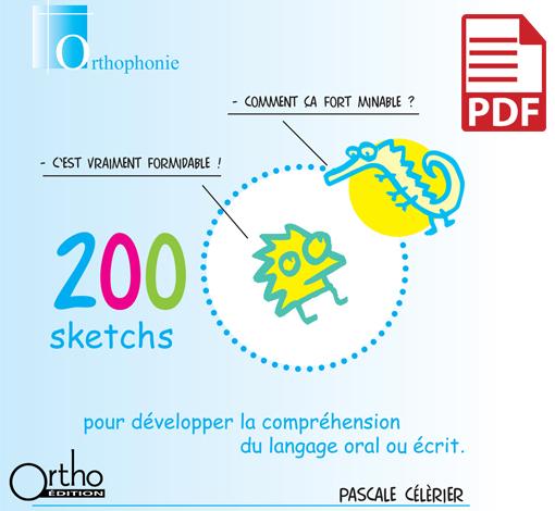 200 sketchs (pdf)