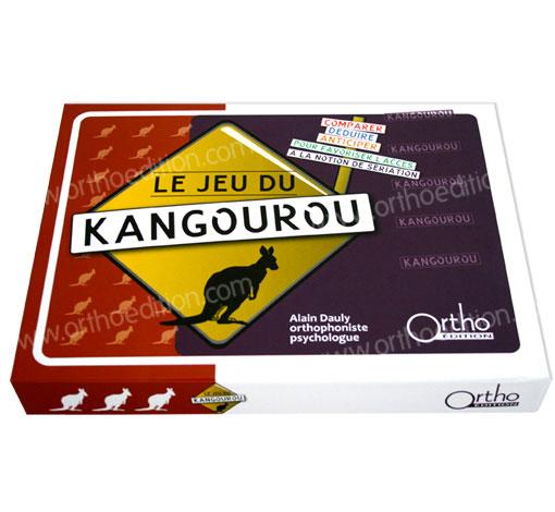 Le jeu du kangourou