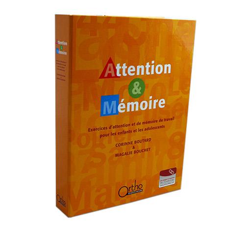 Attention & Mémoire