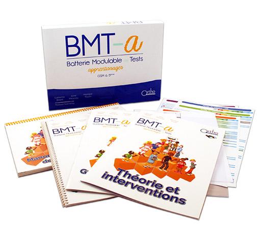 BMT-a