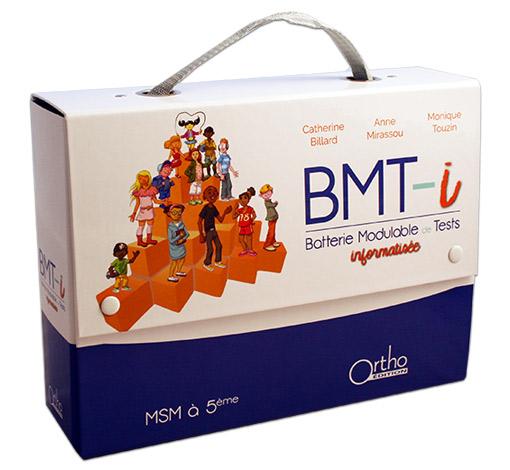 BMT-i