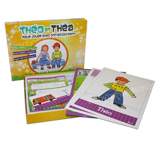 Théo et Théa