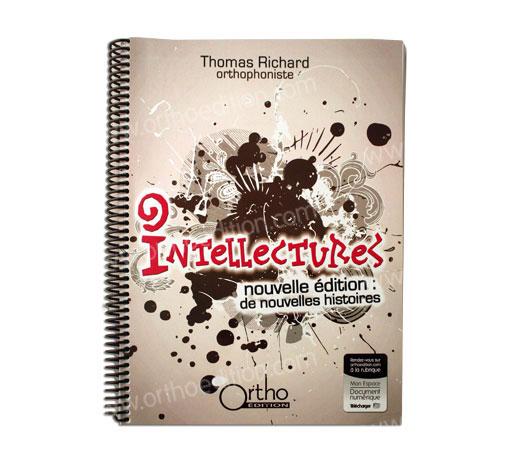 Intellectures : de nouvelles histoires