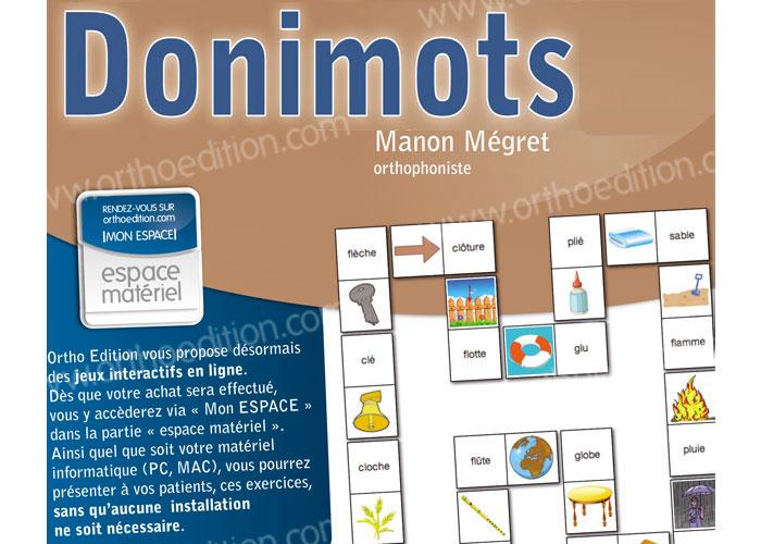 Donimots