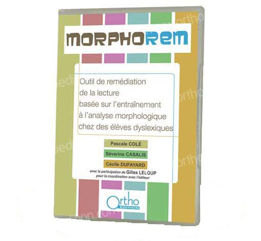 Morphorem