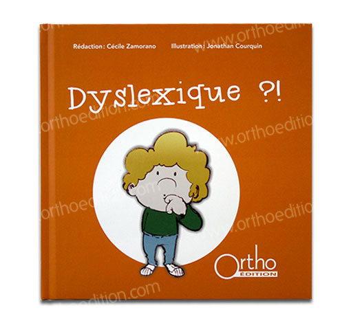 Dyslexique ?!