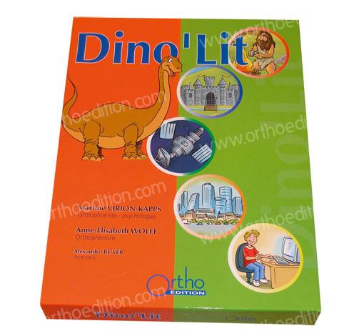 Dino'Lit