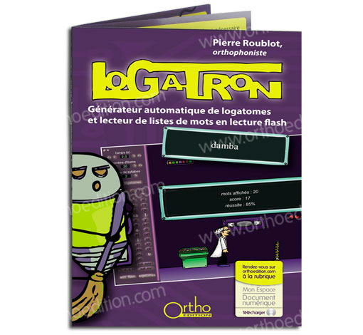 Logatron