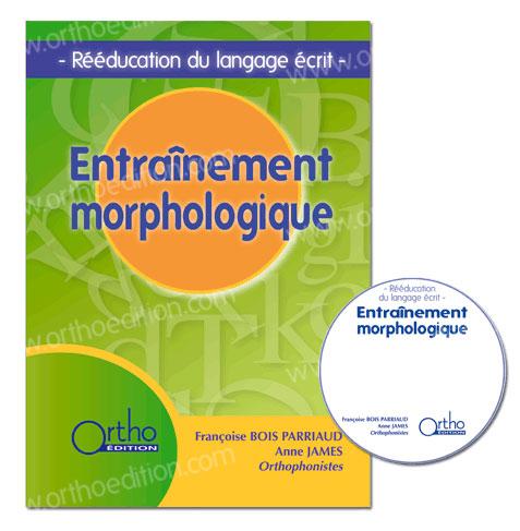Entraînement morphologique