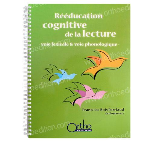 Rééducation cognitive de la lecture