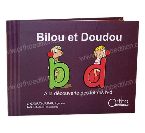 Bilou et Doudou