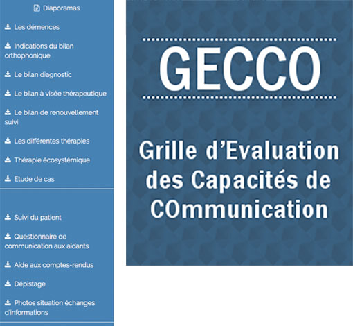 GECCO (Version en ligne)