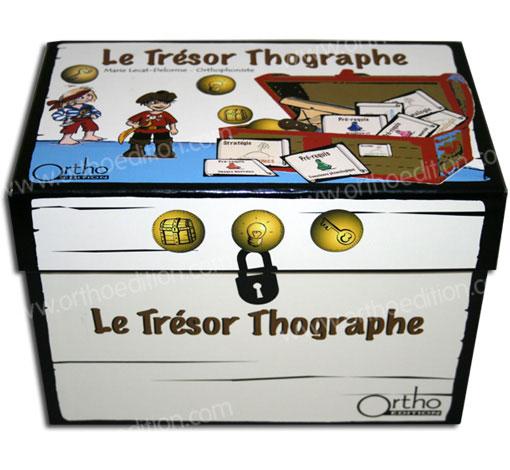 Le Trésor Thographe (VERSION 2016)