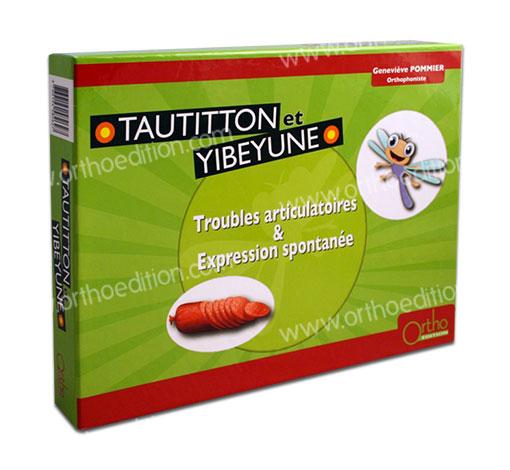 Tautitton et Yibeyune