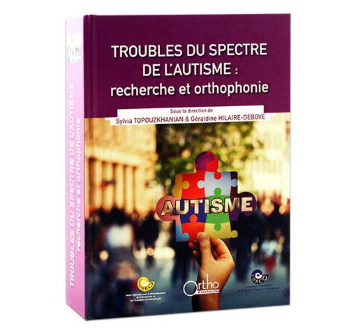 Troubles du spectre de l'autisme : Actes 2019