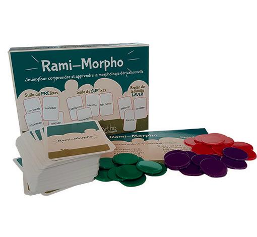 Rami-Morpho