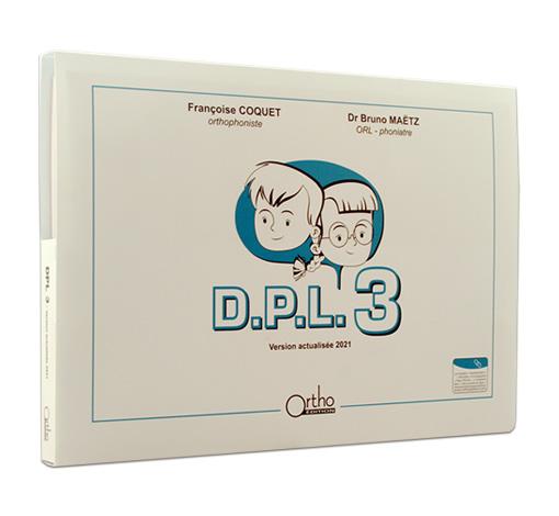 DPL 3 - Version actualisée 2021