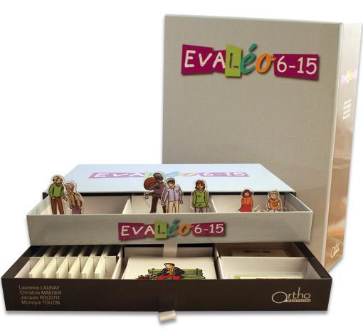 EVALEO 6-15