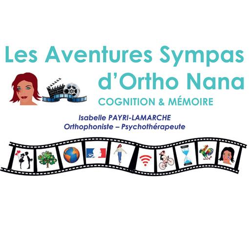 Les aventures sympas d'Ortho Nana