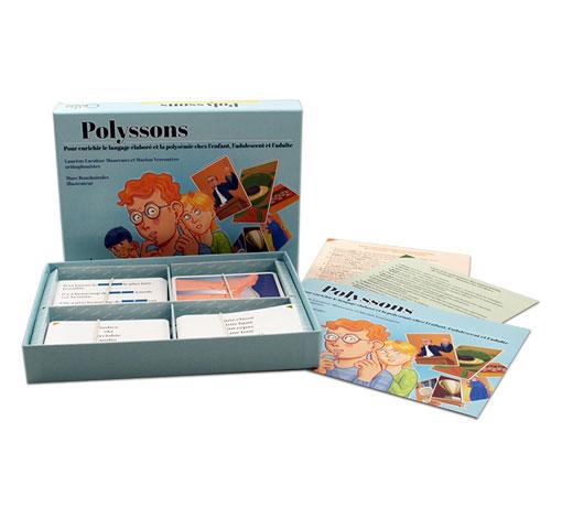 Polyssons