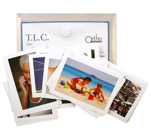 TLC - Test Lillois de communication (version pdf)