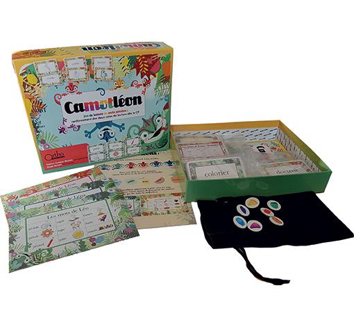 Camotléon
