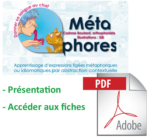 Métaphores (PDF)