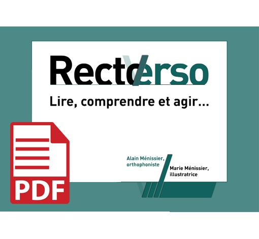Recto Verso (pdf)